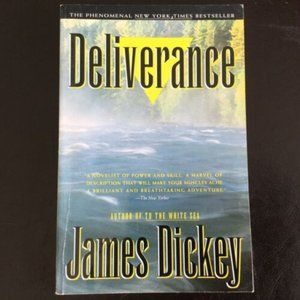 Other - Deliverance Novel by James Dickey A Page turner